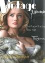 December 2015  Vintage Life   cover