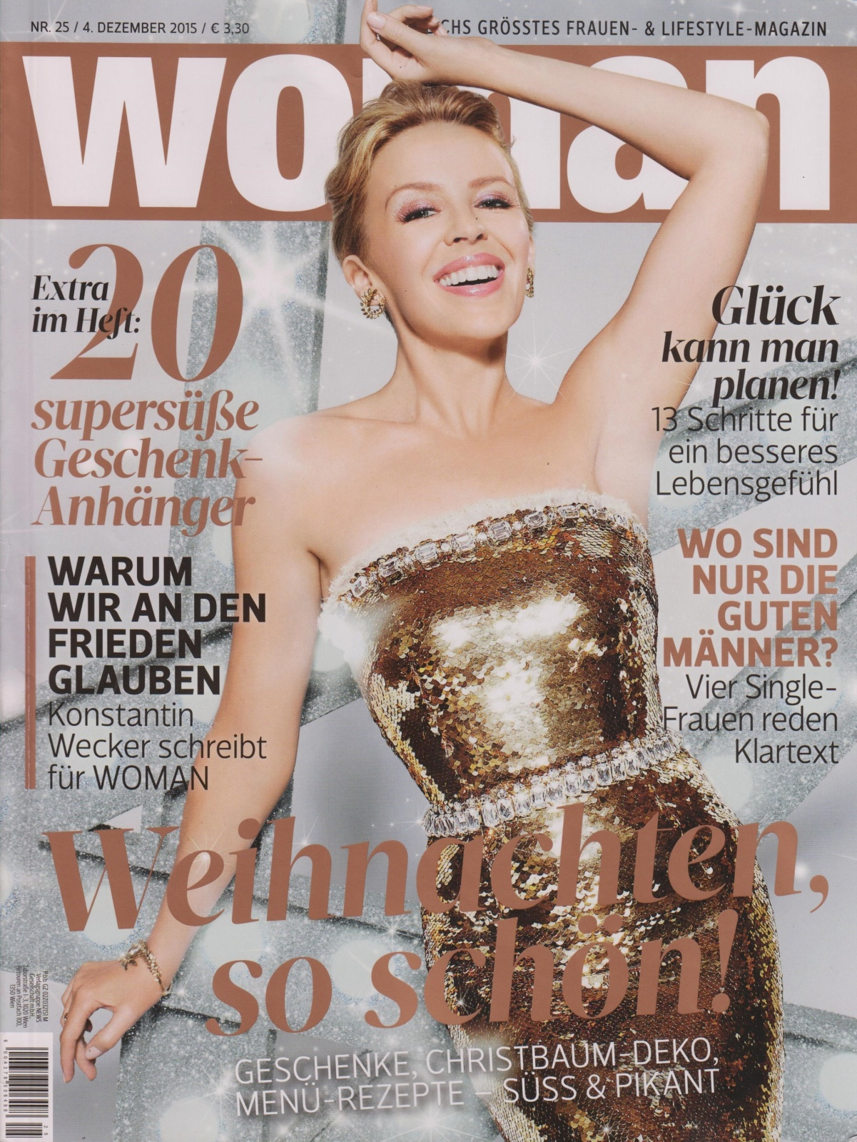 Nr 25   Woman   cover