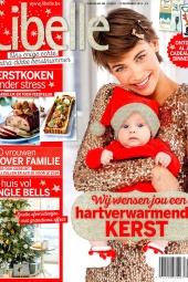 December   Libelle   cover