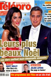 December   Télépro   cover