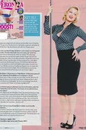 December   Veronica Magazine   comp 1