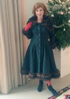 December 2015   Marijke Helwegen   Parodie large