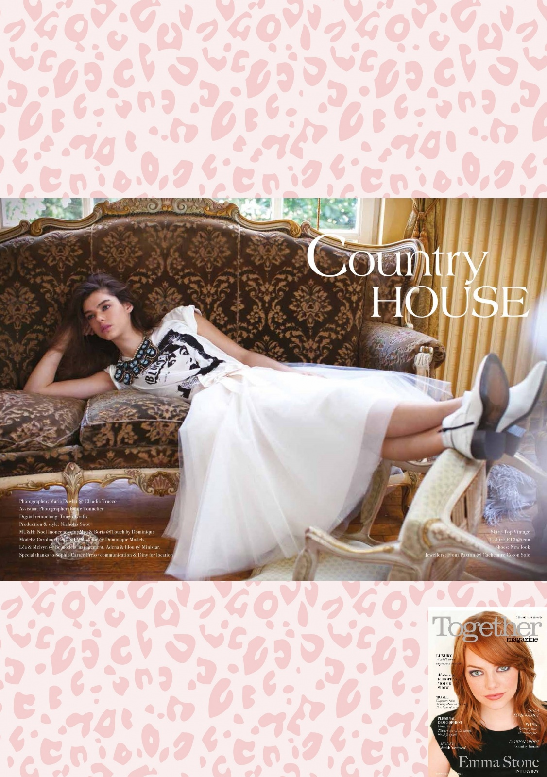 Januari 2016   Together magazine   comp TopVintage