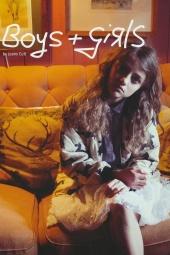 Januari 2016   Boys + Girls   cover