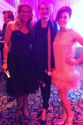 Januari 2016   Beau Monde Awards   Sandra Ysbrandy 2