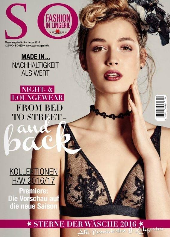 Januar 2016   Sous   cover