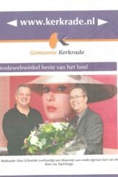 Januari 2016   Jack vd Born   www kerkrade nl