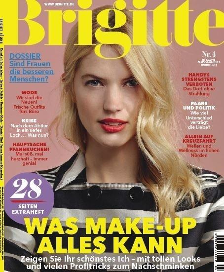 Februari   Brigitte   cover