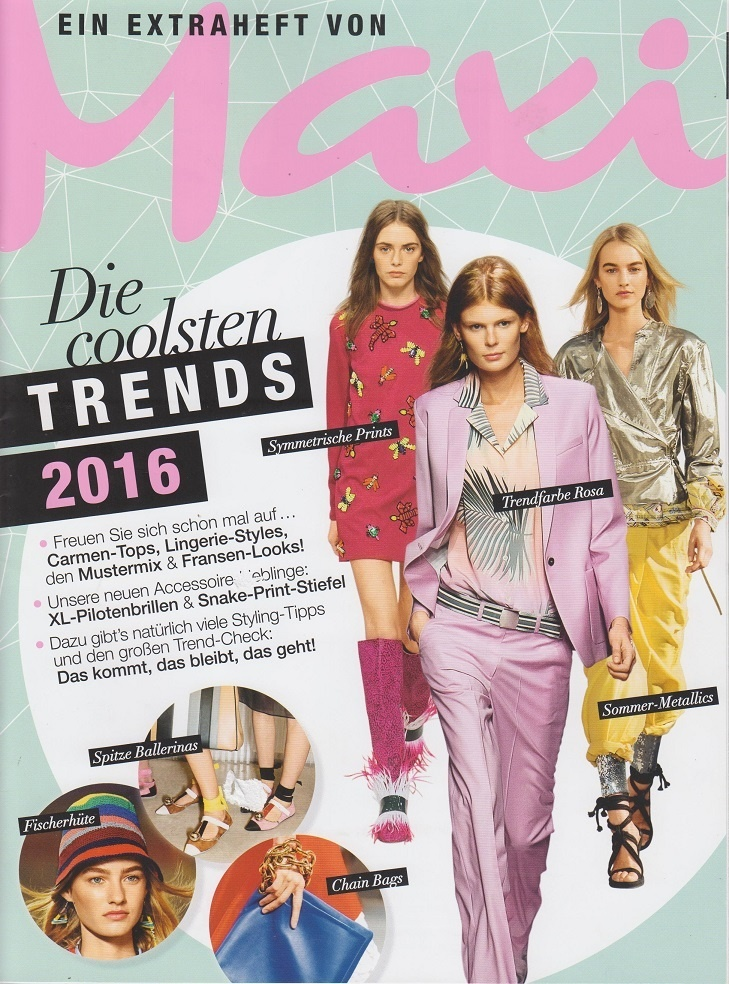 Februari 2016 Maxi Cover
