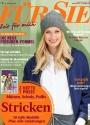 Februari 2016 Für Sie Cover