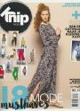 Februari 2016 Knip Mode Cover