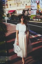 Top Vintage   Vrouw Glossy   maart 2016comp