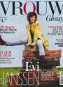 Cover   Vrouw Glossy   maart 2016