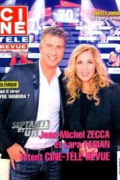 nr6 CinéTéléRevue cover