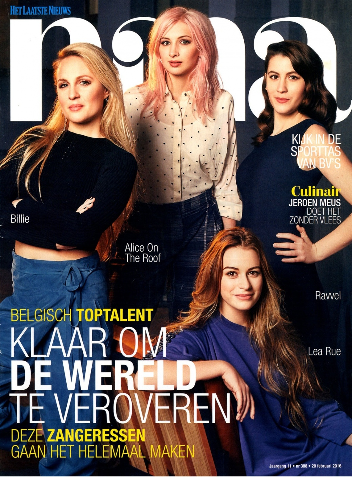 nr 388   Nina   cover