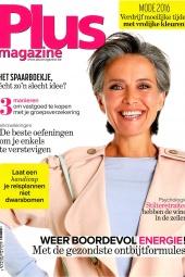 nr  324   Plus magazine   cover