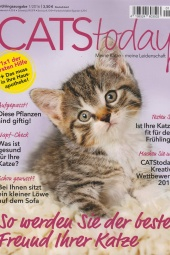 1 2016   CATS today   cover