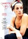 Nr  14  Janette magazine   cover