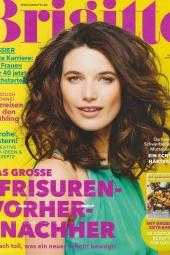 Nr  7 Maart   Brigitte   cover
