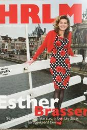 HRLM tijdschrift cover maart 2016