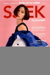 12 maart   Sjiek   cover