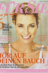 11 april 2016   Für Sie  cover