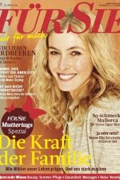 25 april 2016   Für Sie   cover