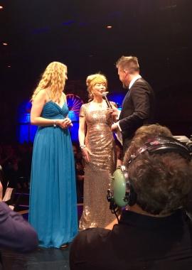 04 05 2016 Marijke Helwegen Coiffure award