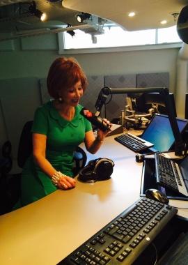 13 5 2016 Marijke helwegen radio