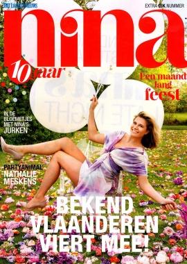 14 mei 2016   Nina   cover