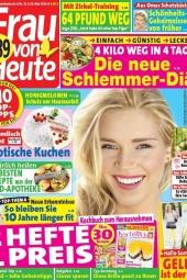 20 05 2016  Frau von Heute   Cover