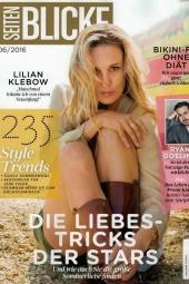 Juni 2016   Seiten Blicke   Cover