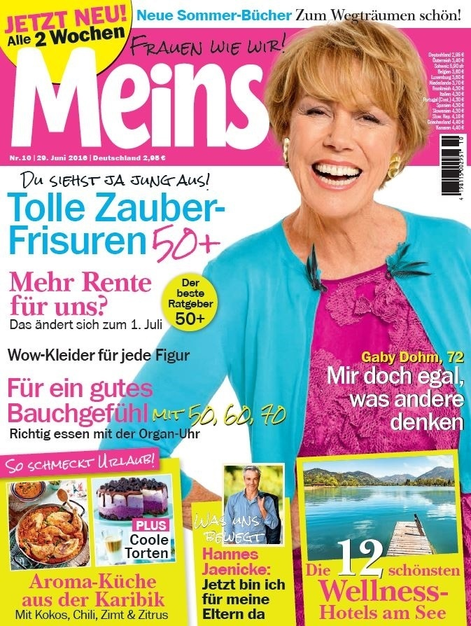 29 06 2016   Meins   cover