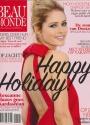 Juli 2016  Beau Monde  cover