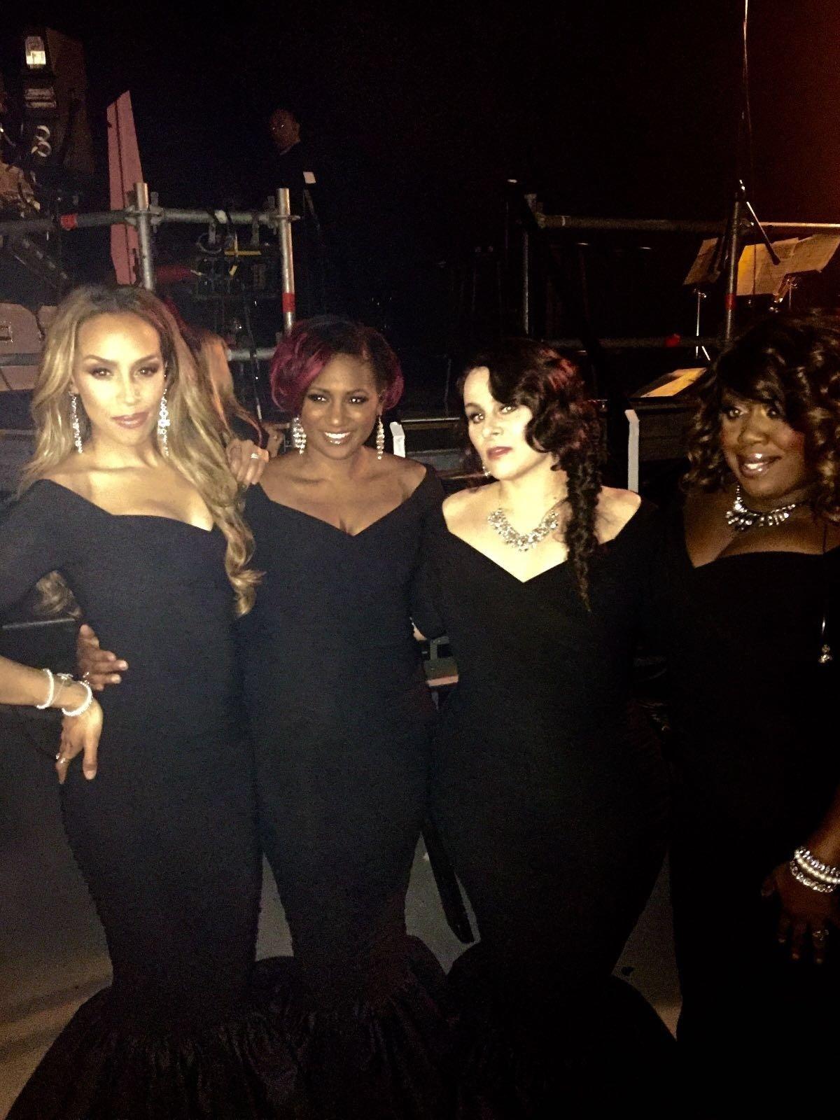 Juli 2016   Ladies of Soul   TopVintage
