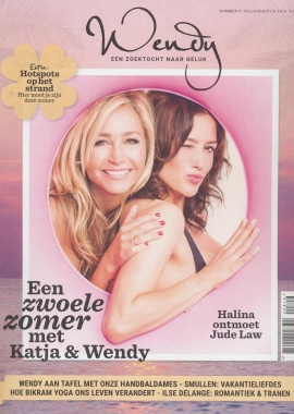 Cover   Wendy   Nr 8