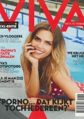 Cover   Viva   Nr 28