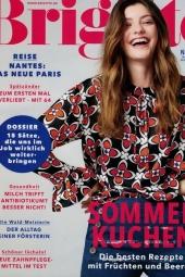 Augustus 2016   Brigitte   cover