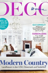 Nr 4 Augustus Deco Home cover