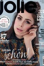 Oktober Jolie cover