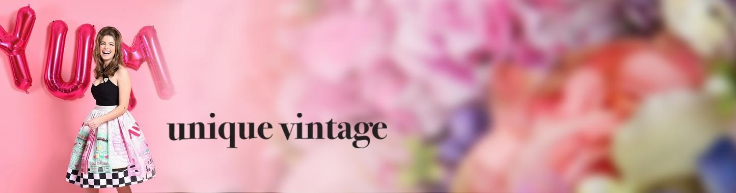 unique vintage spring 2017