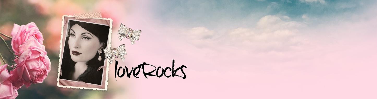 SS17 LoveRocks