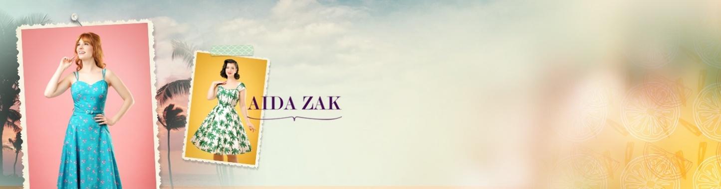 Aida Zak SS17