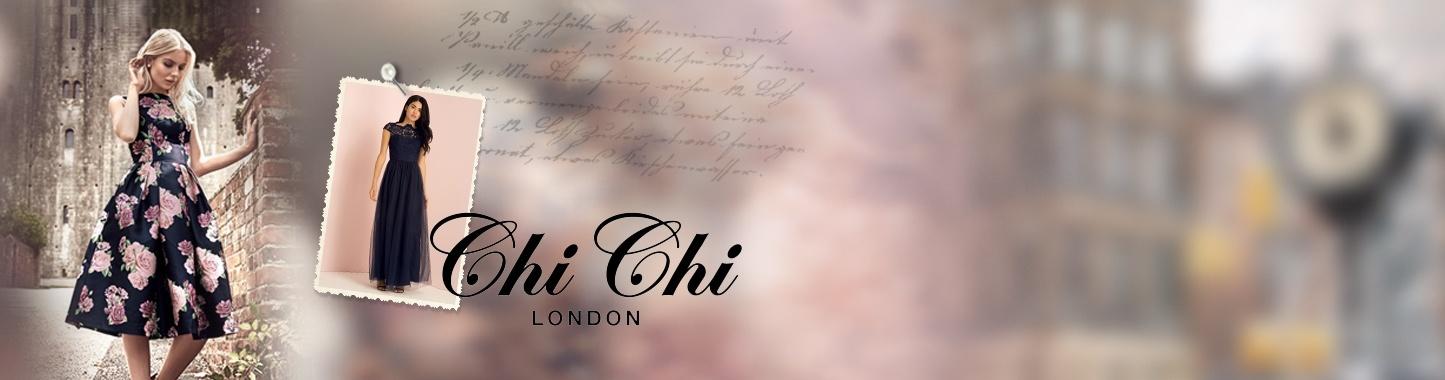chichi london aw17