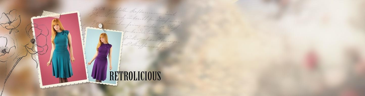 retrolicious banner aw17