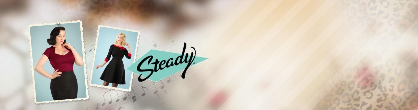 steady aw17