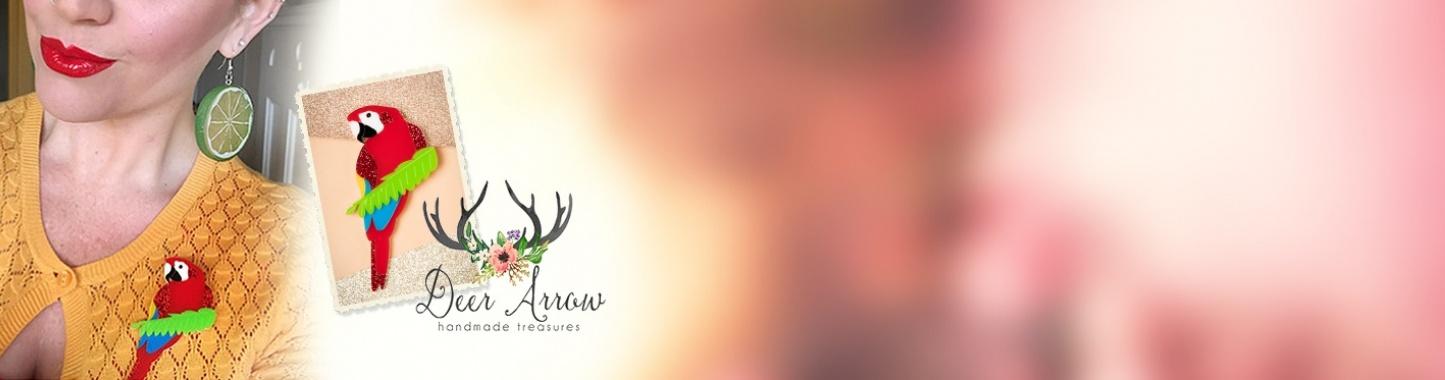 DeerarrowAW17