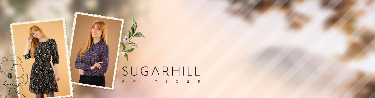 sugarhill AW17