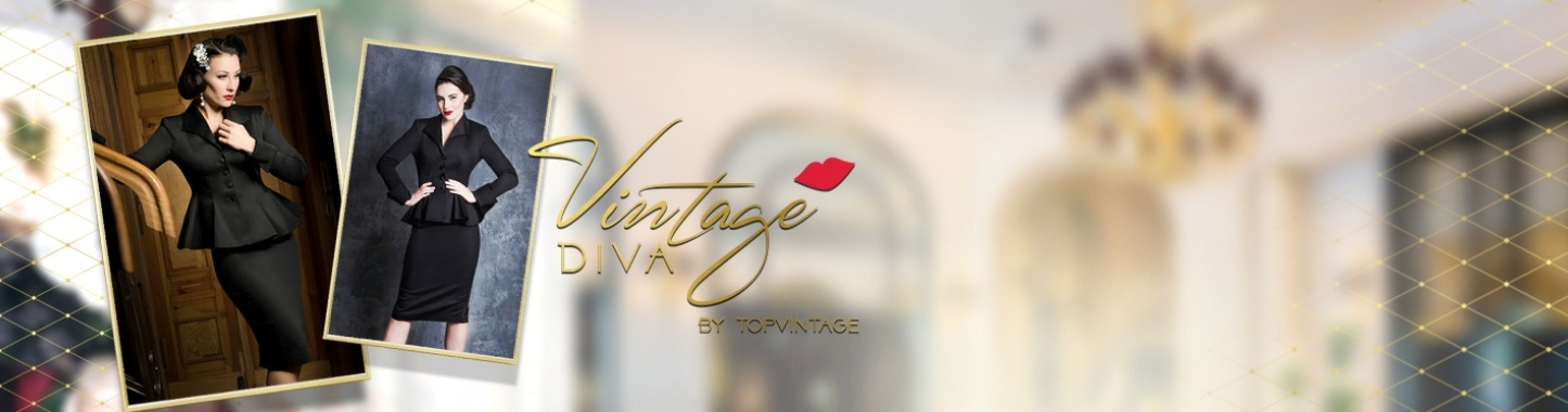 vintage divaAW172