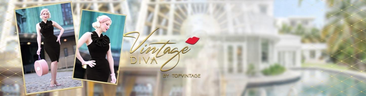 vintage divaS2018